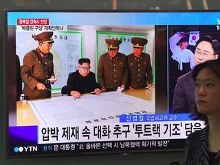 Kim Jong-un wil acties van VS afwachten voordat hij tot aanval overgaat