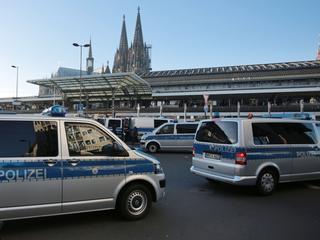 Beslissing volgt op gebeurtenissen in Keulen