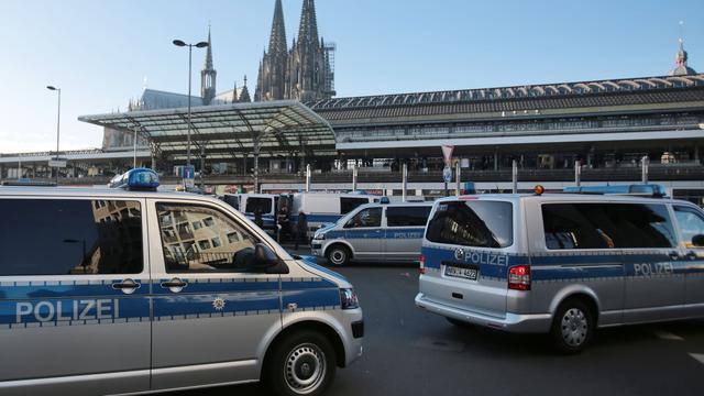 Minister vindt dat politie Keulen ernstige fouten heeft gemaakt