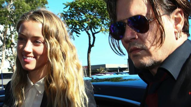 'Johnny Depp wil geen getuigen van Amber Heard bij hoorzitting'