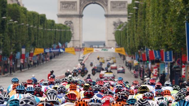 Een berg Tour de France-statistieken om indruk mee te maken