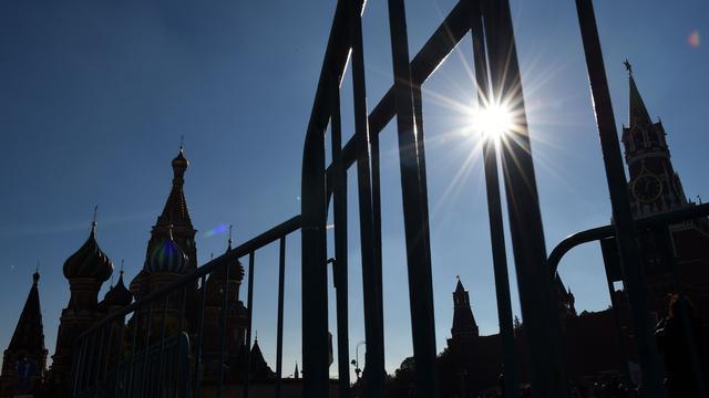 Russische centrale bank verlaagt rente naar 10 procent