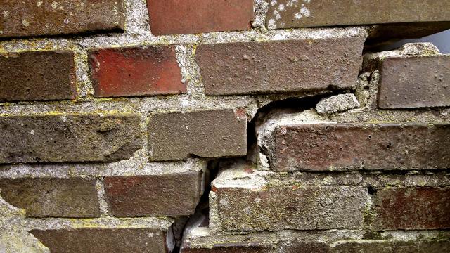 Gronings dorp Ten Post getroffen door lichte aardbeving