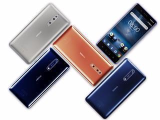 De high-end telefoon van Nokia gaat 599 euro kosten