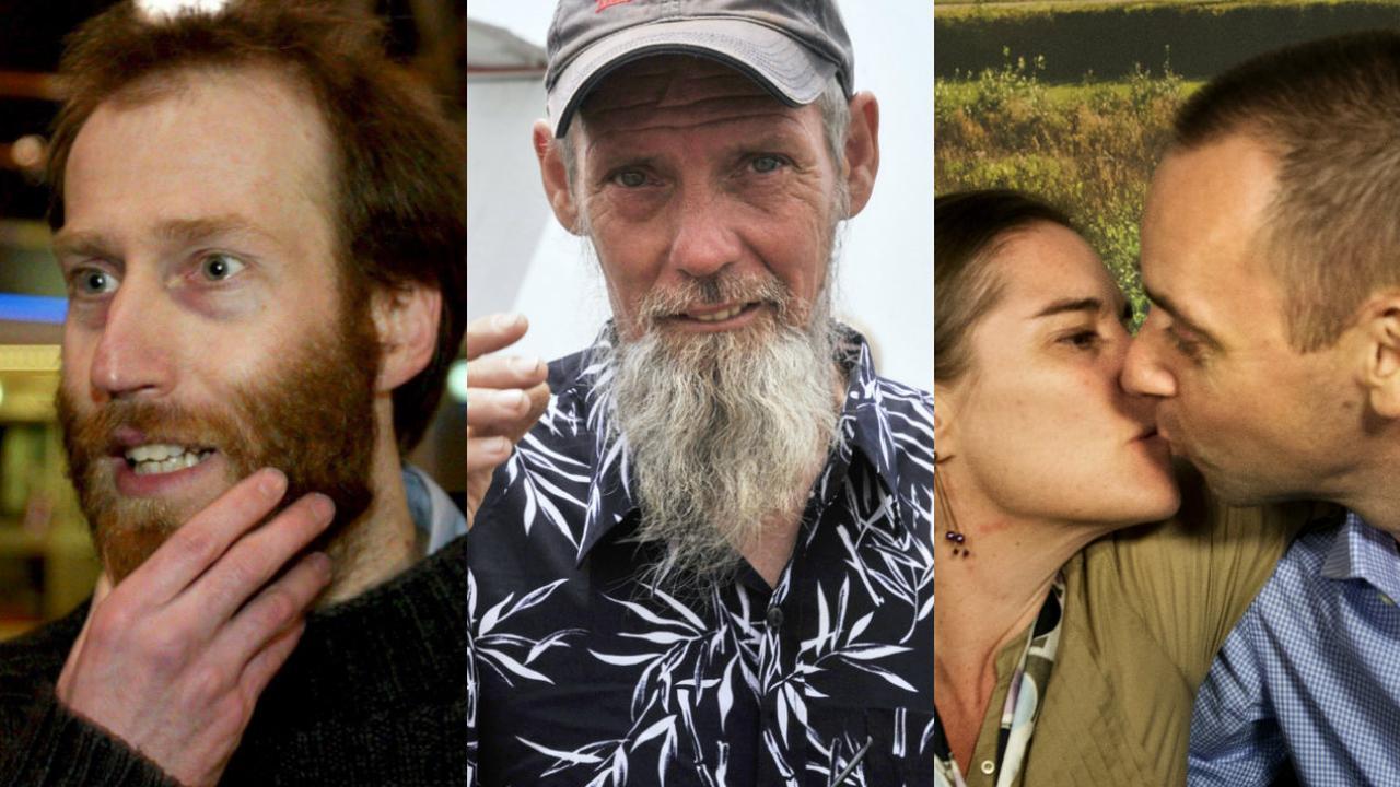 Drie ontvoeringen van Nederlanders in het buitenland