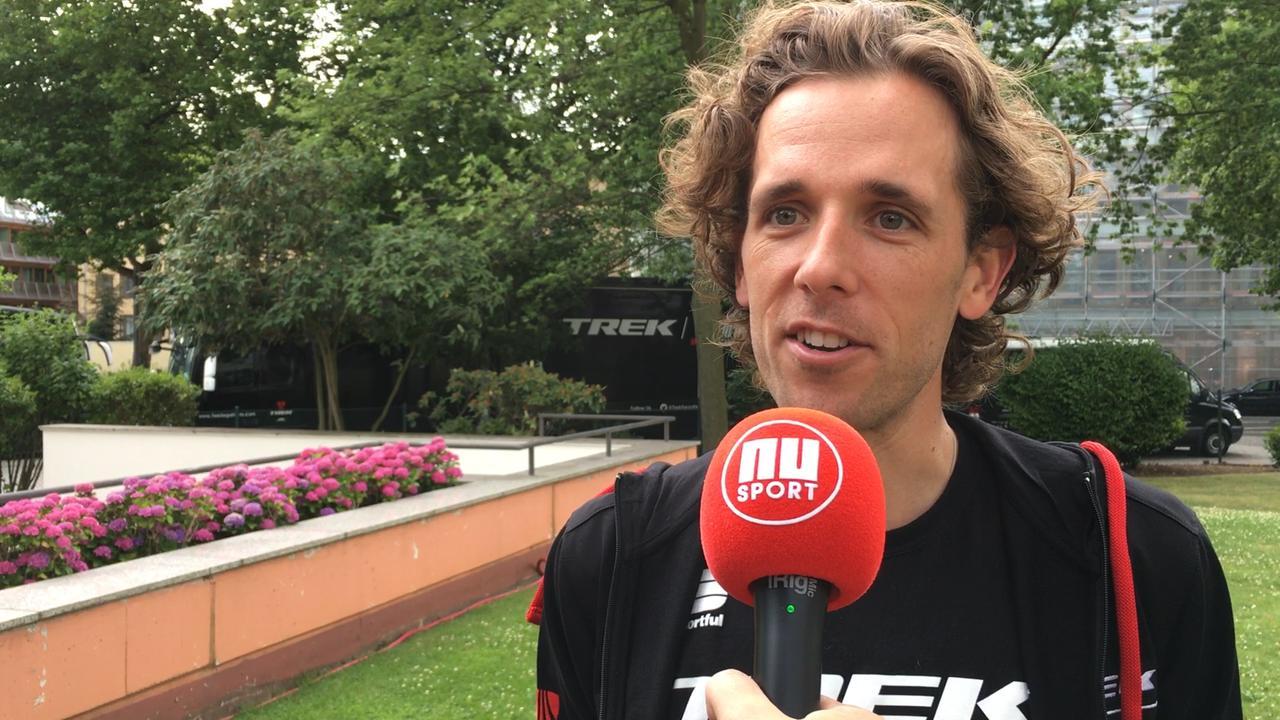 De Kort denkt Contador aan eindzege Tour te kunnen helpen