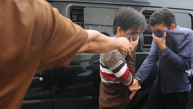 Mannen in Indonesische provincie Atjeh veroordeeld om homoseksualiteit