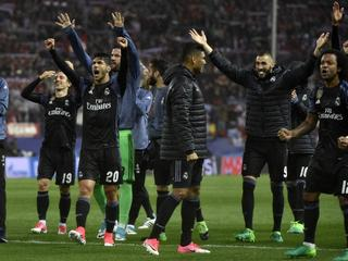 Ploeg van trainer Zinedine Zidane treft Juventus in eindstrijd op 3 juni