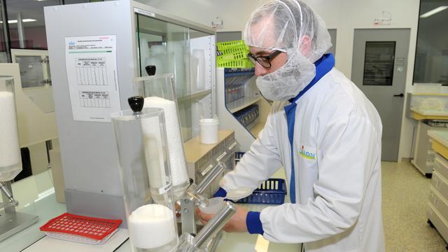 'Wangedrag medische wetenschappers door publicatiedruk'