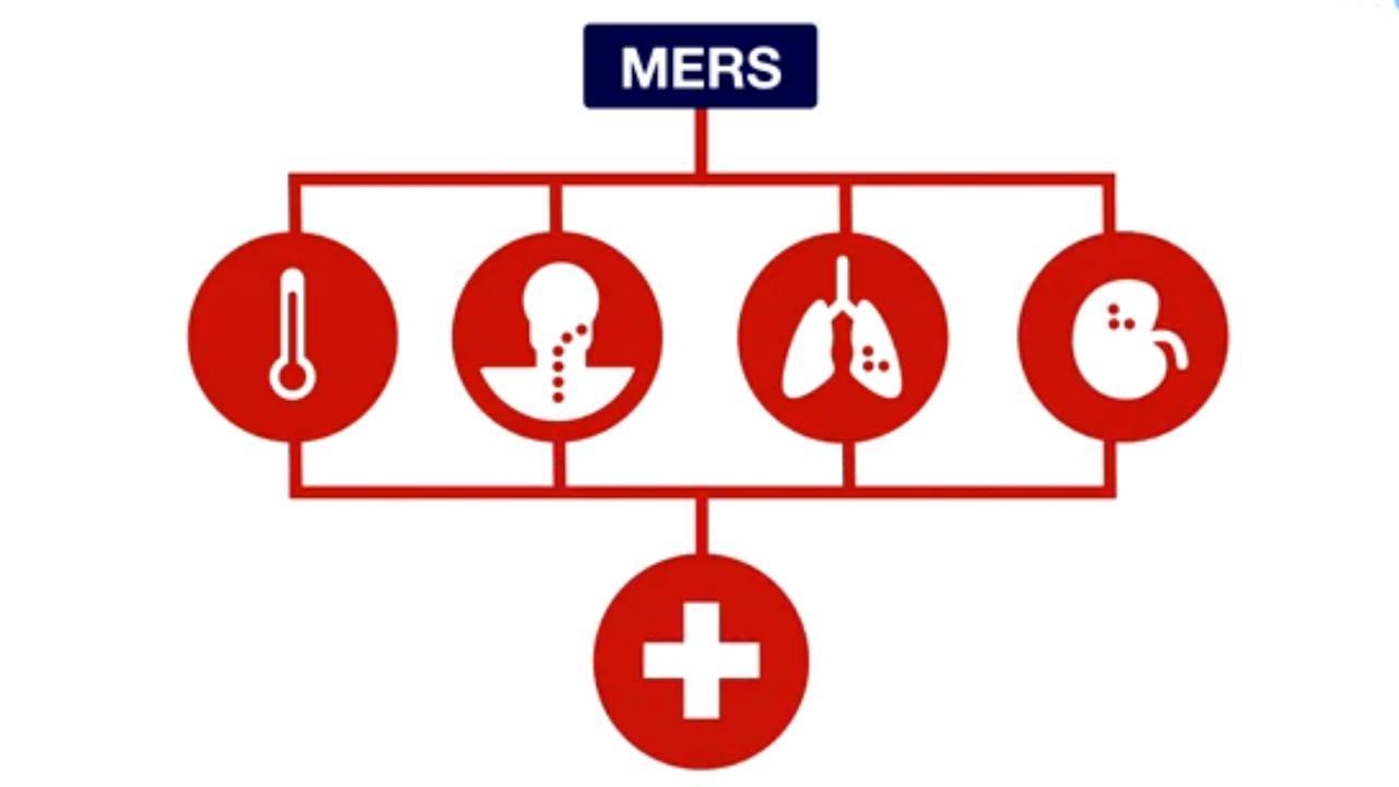 In 60 seconden: Wat is het MERS-virus?