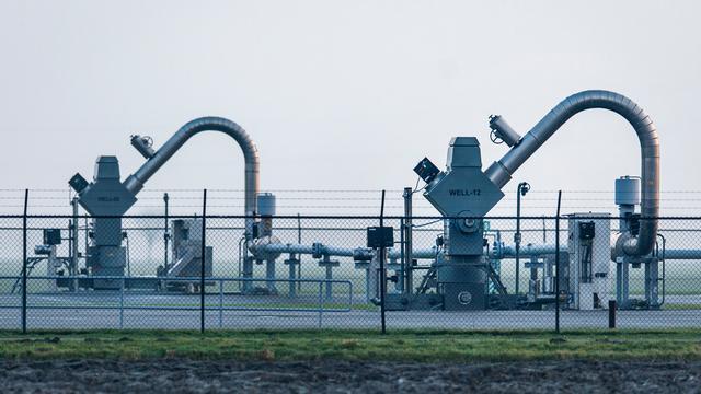 'NAM heeft meer invloed op besluitvorming gaswinning Groningen'