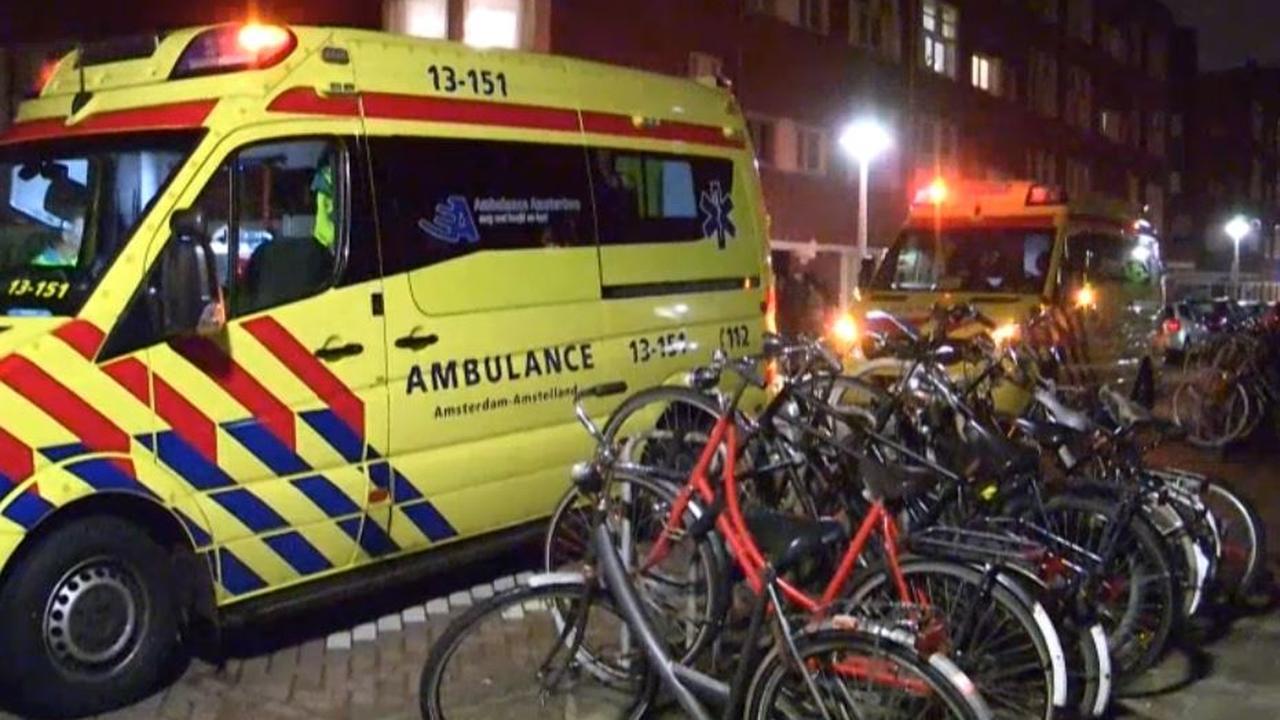 Lichaam 33-jarige vrouw gevonden in Amsterdam-West