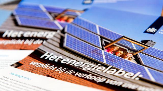 'Huurwoningen niet op tijd energiezuinig'