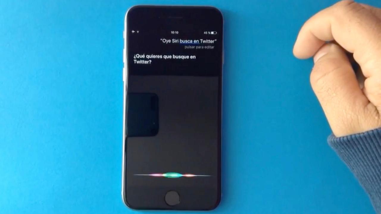 Bug in Siri geeft toegang tot contacten en foto's