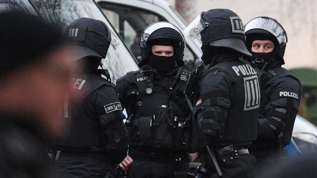 'Bedrijven lopen meer risico door terreur en geweld'