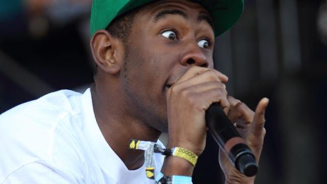Tyler, the Creator annuleert Europese tournee