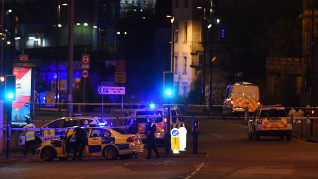 Dit weten we over de aanslag in de Manchester Arena