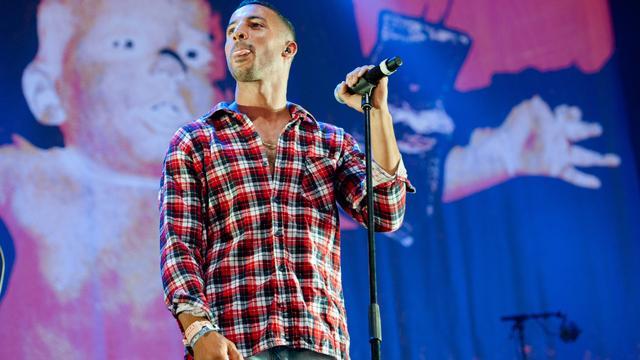 Opposites-rapper Willem de Bruin heeft hoofdrol in matchfixingfilm