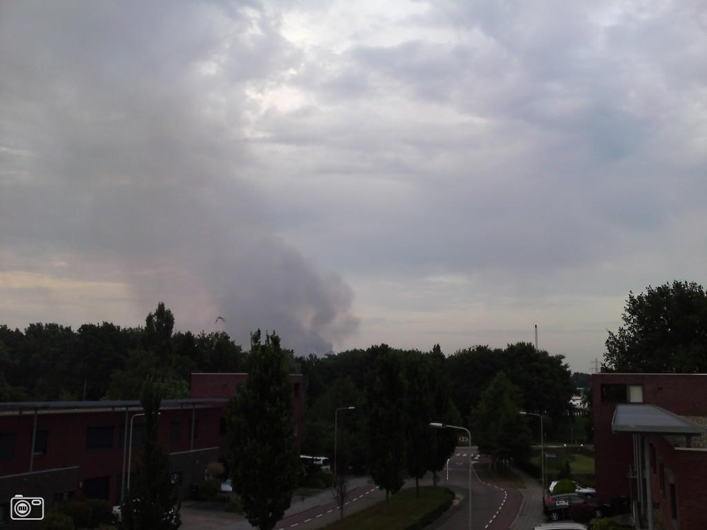 Dsm Keukens Fabriek : Brand bij Chemelot in Geleen foto 561827 nufoto nl De