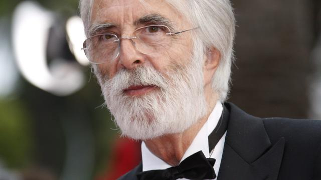 Regisseur Michael Haneke maakt kans op derde Gouden Palm