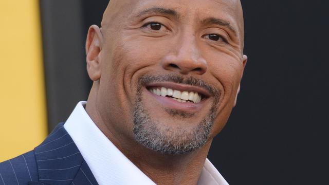 Dwayne Johnson produceert verfilming stripverhaal Son of Shaolin