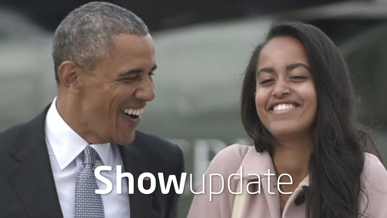 Show Update: Malia Obama wederom in opspraak