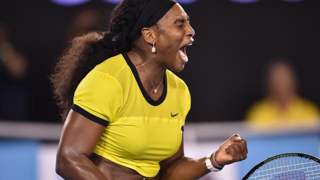 Williams in finale Australian Open en demonstratie tegen homohuwelijk Italië