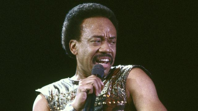 Oprichter Earth, Wind & Fire Maurice White (74) overleden