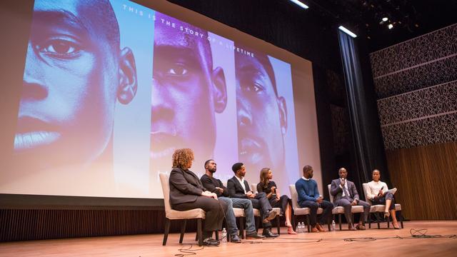 Oscarfavoriet Moonlight naar Nederlandse bioscopen