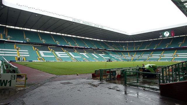 Keeper bezoekt binnen 24 uur alle Schotse profclubs