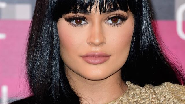 Kylie Jenner verandert getatoeëerd eerbetoon aan ex-vriend Tyga