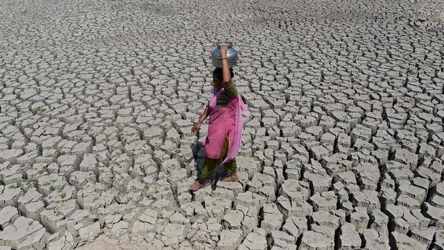 VN verwacht dat 2016 warmste jaar ooit wordt sinds eerste meting