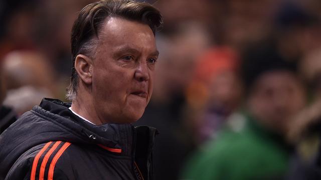 Van Gaal baalt van 'goedkope doelpunten' Liverpool