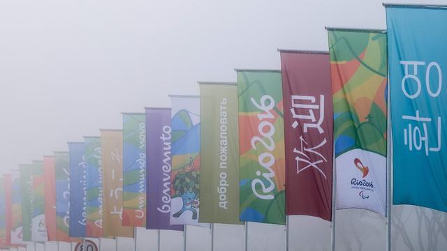 'Ruim honderd miljoen tekort voor organisatie Rio 2016'