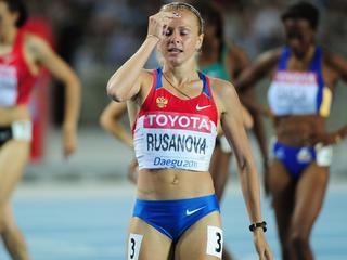 Middenafstandloopster mag van IAAF deelnemen onder neutrale vlag