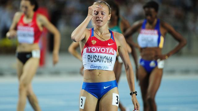 Russische klokkenluidster Stepanova mag meedoen aan EK atletiek