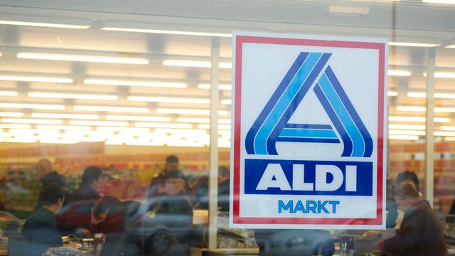 Aldi-supermarkt in Dijkcentrum overvallen