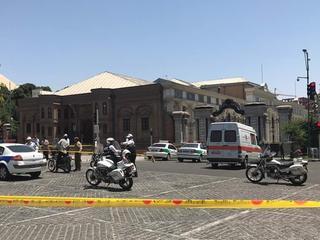 Eerder al 48 arrestaties na dubbele aanslag hoofdstad Iran