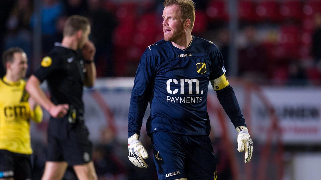 Bekijk de samenvatting van Jong Ajax-NAC Breda