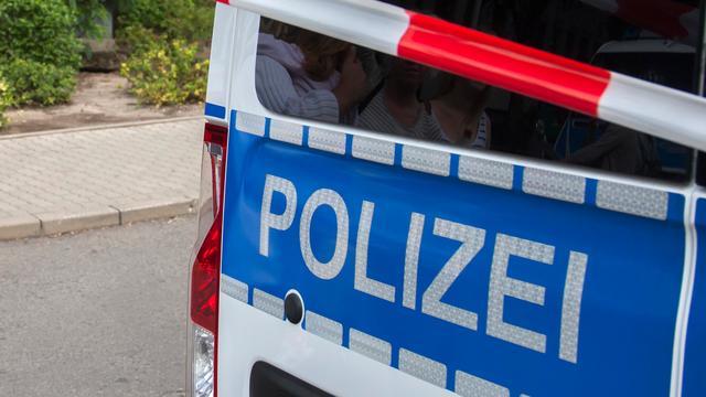 Bij auto-ongeluk in Duitsland komen twee Nederlandse inzittenden om