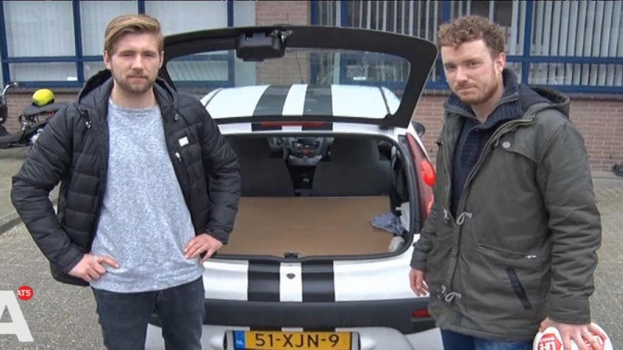 'PSV - Ajax' in gevaar door diefstal vijftig ballen