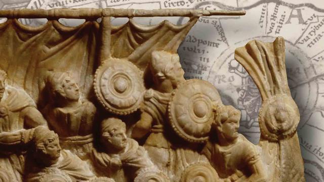 Week van de Klassieken in Museum van Oudheden