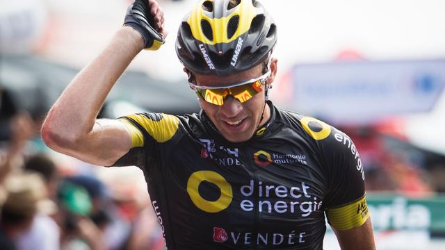 Calmejane soleert naar dagzege, Atapuma nieuwe leider in Vuelta
