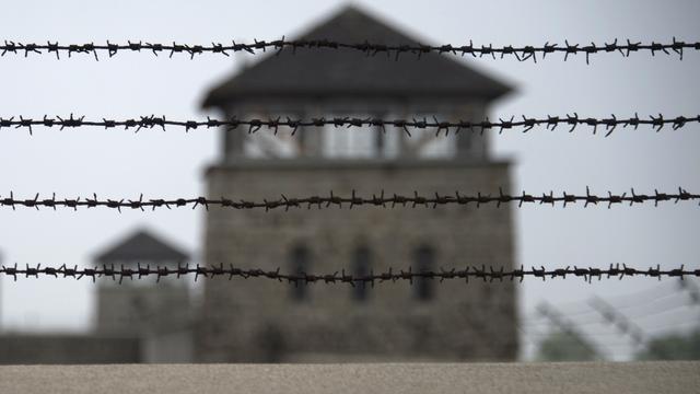 Polen wil term 'Poolse kampen' verbieden