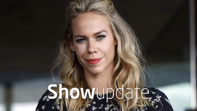 Show Update: Massale steun voor Nicolette Kluijver