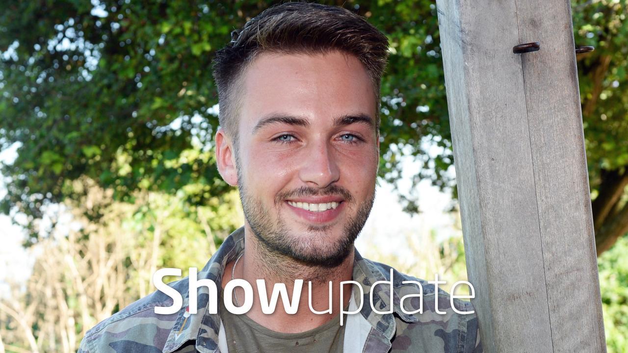 Show Update: Dave Roelvink woont vlakbij papa Dries