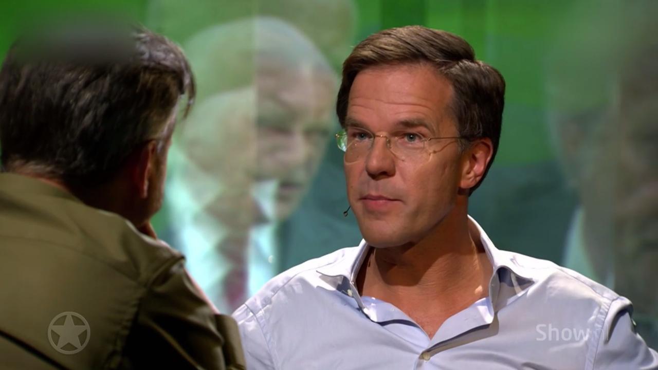 Mark Rutte al heel lang zonder relatie