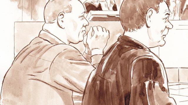Twintig jaar cel en tbs voor moord op Mariska Peters