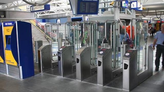 Leiden Centraal ontvangt vierduizend extra reizigers