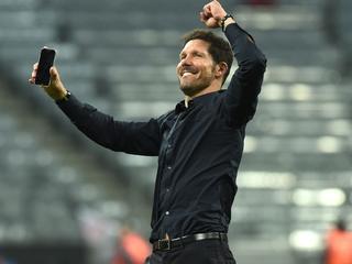 'Ik ben ontzettend trots dat we de beste clubs van de wereld verslaan'